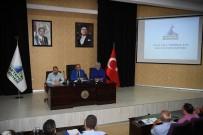 NECİP FAZIL KISAKÜREK - Kartepe Belediyesi Temmuz Ayı Meclisi Toplandı