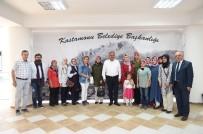 KOOPERATİFÇİLİK - Kastamonu'da Yöresel Üretim Üzerine Kadın Kooperatifi Kurulacak
