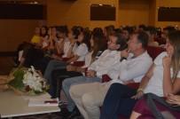 BEDEN DILI - Kepez'de 'İletişim Becerileri Eğitimi' Düzenlendi