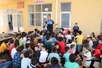 KAYIP ÇOCUKLAR - Kur'an Kursu Öğrencilerine 'Çocuk İstismarı' Anlatıldı