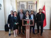 MÜSAMAHA - Malatya Barosundan 'Çocuk İstismar Ve Cinayetlerine'  Tepki