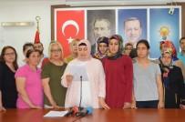 Mardinli Kadınlar 'İdam' İstedi