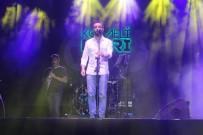 MEHMET ERDEM - Mehmet Erdem'den Kocaeli'de Muhteşem Konser