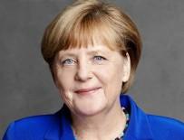 BÜTÇE GÖRÜŞMELERİ - Merkel'den Türkiye'ye övgü