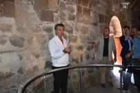 TURİZM CENNETİ - Mustafa Sarıgül Açıklaması 'Herkes Van'a Gelmeli'
