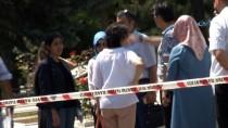 NAİM SÜLEYMANOĞLU - Naim Süleymanoğlu'nun Mezarı DNA Testi İçin Açıldı
