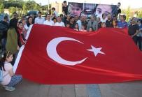 AHMET DEMİR - Off-Roadcular Çocuk İstismarına Tepki Gösterdi