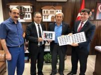 E-TİCARET - Osmaneli Ürünlerine PTT Desteği