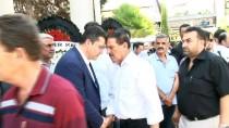 Osmaniye Ticaret Borsası Başkan Yardımcısı Hasan Ersoy, Son Yolculuğuna Uğurlandı