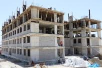 MEHMET ASLAN - Özel Van OSB Mesleki Ve Teknik Koleji Açılmak İçin Gün Sayıyor