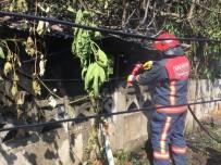 MEHMET YıLDıZ - 'Pire İçin Yorgan Yakmak' Atasözü Sakarya'da Gerçek Oldu