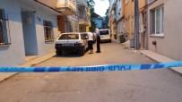 ALEYNA - Pompalıyla 16 Yaşındaki Kızı Vurdu
