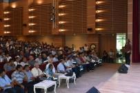 ŞAHINBEY BELEDIYESI - Şahinbey Belediyesi Çalışanlarını Bilgilendirdi