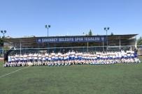 ŞAHINBEY BELEDIYESI - Şahinbey Spor Okulları'na Yoğun İlgi
