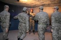 ŞAHINBEY BELEDIYESI - Savaş Müzesinde Ömer Halisdemir Köşesi