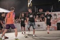 GÜNEY AMERIKA - Sokakta oynanan futbolun yeri bambaşka