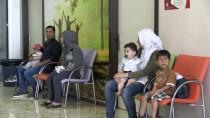 Suriyeli Sığınmacılar Sıhhat Projesi İle Şifa Buluyor