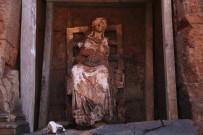 Tarihi Kurul Kalesi'nin 2300 Yıllık Adı Araştırılıyor