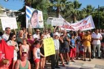 BITEZ - Tatil İçin Gittiği Küba'da Gözaltına Alındı