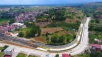 ARKEOLOJI - Tekkeköy'e Fark Katacak Projede Sona Yaklaşılıyor