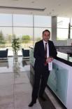 TİSAD Başkanı Murat Çavga Açıklaması 'Arap Turizmi'nin Turizm Literatürde Yeri Yok'