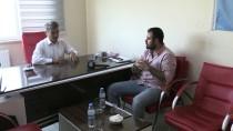 SURİYE TÜRKMEN MECLİSİ - 'TSK İle Birlikte Münbiçliler Olarak Oraya Beraber Gireceğiz'