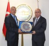 CEVDET ERDÖL - Türk Tarih Kurumu Ve Sağlık Bilimleri Üniversitesi Arasında Bilimsel İş Birliği Protokolü