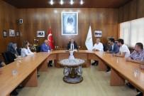 Vali Ahmet Hamdi Nayir Açıklaması Aza Kanaat Göstermek Çok Hoş Değil