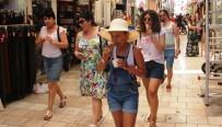 AVRUPALı - Yerli Turist Tatile Çıktı Turizmcinin Yüzü Güldü