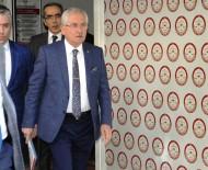 SELAHATTİN DEMİRTAŞ - YSK Başkanı Güven, Erdoğan'ın Mazbatasını Teslim Ediyor