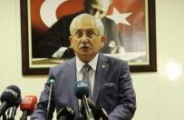 SELAHATTİN DEMİRTAŞ - YSK Başkanı Sadi Güven Kesin Seçim Sonuçlarını Açıkladı