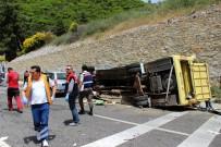 BILIRKIŞI - 24 Ölümlü Kaza Duruşmasında Tahliye Yok