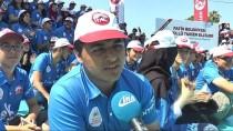 TARİHİ YARIMADA - 450 Gönüllü Turizm Elçisi Tarihi Yarımada İçin İş Başı Yaptı