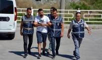 SAHTE KİMLİK - 8 Ayrı Suçtan Aranıyordu, Ortaca Polisinden Kaçamadı