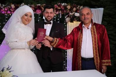 Altınordu'da 6 Ayda 437 Nikah