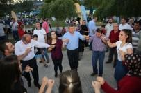 CEHENNEM DERESİ - Artvinliler Darıca'da Coştu