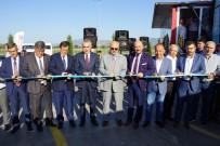 MUSTAFA SAVAŞ - AYTO Yöresel Ürünler Satış Noktası Hizmete Açıldı