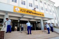 İSTANBUL VALİLİĞİ - Bağcılar Fen Lisesi'ne Kavuştu