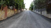 YENIKÖY - Başiskele'de 3 Kilometrelik Yol Daha Asfaltlandı