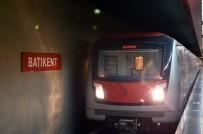 RAYLI SİSTEM - Başkent'e Yeni Ankaray Ve Metro Hatları