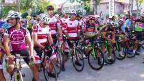 ÇATALHÖYÜK - Bisiklet Açıklaması Argon 18 Türkiye Şampiyonası Yol Yarışları