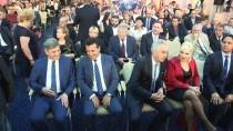 YUNANİSTAN BAŞBAKANI - Bosna Hersek'ten Makedonya Başbakanı'na Ödül