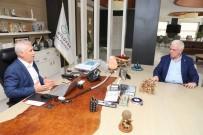 Bozbey Açıklaması 'Bursa Takımına Sahip Çıkmalı'