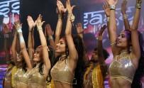 KÜLTÜRPARK - Bursa Festivali'nde  'Passage To Bollywood' rüzgarı