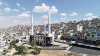 ÖLÜMSÜZ - Büyükşehir'den Karaoğlan Mahallesi'ne Cami