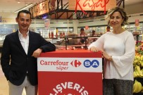 TURİZM CENNETİ - Carrefoursa'dan Ege Ve Akdeniz'e Yatırım Atağı