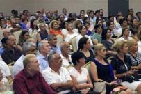 ALI ASKER - CHP Muğla Milletvekilleri Mazbatalarını Aldı