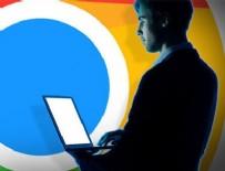 CHROME - Chrome gece modunu tüm internete yayıyor!