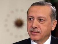 YÜKSEK SEÇIM KURULU - Cumhurbaşkanı Erdoğan'ın mal varlığı