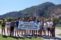 FİLM ÇEKİMLERİ - Dalyanlı Turizmcilerden Acun Ilıcalı'ya Çağrı